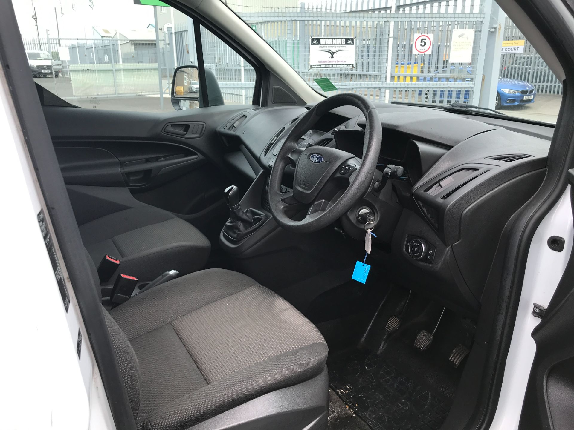 2017 Ford Transit Connect T200 L1 H1 1.5TDCI 75PS EURO 6 (FE67AAN) Image 14