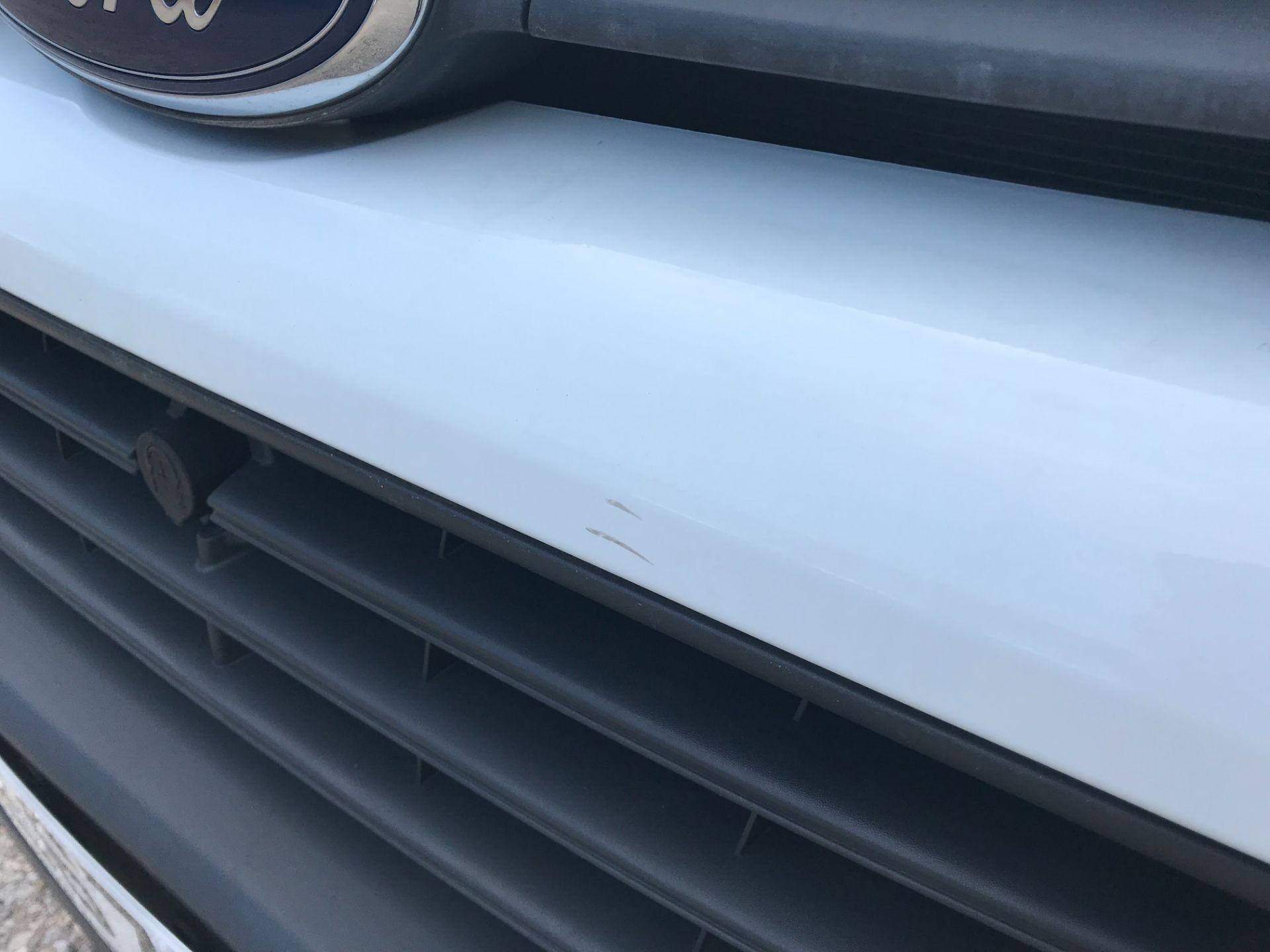 2017 Ford Transit Custom 2.0 Tdci 105Ps Low Roof Van Euro 6 (FE67AEL) Image 48