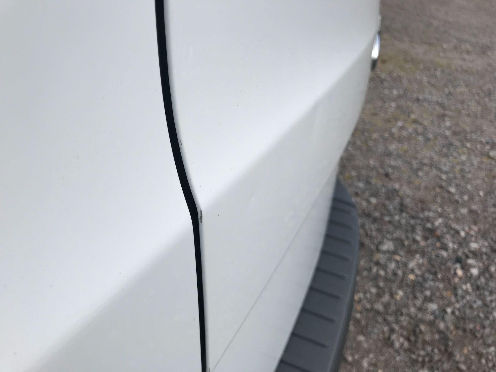 2017 Ford Transit Custom 2.0 Tdci 105Ps Low Roof Van Euro 6 (FE67AEL) Image 42