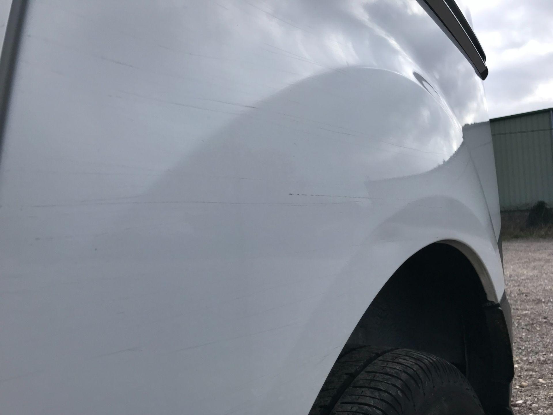 2017 Ford Transit Custom 2.0 Tdci 105Ps Low Roof Van Euro 6 (FE67AEL) Image 43