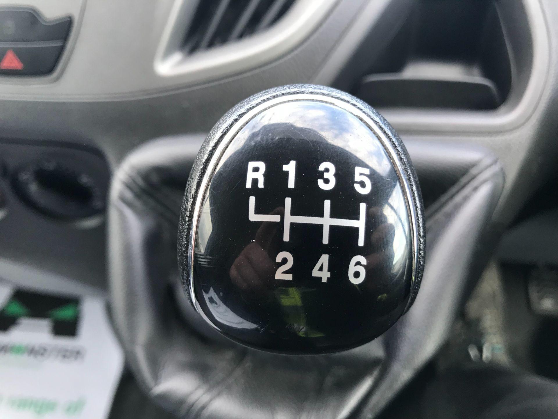 2017 Ford Transit Custom 2.0 Tdci 105Ps Low Roof Van Euro 6 (FE67AEL) Image 29