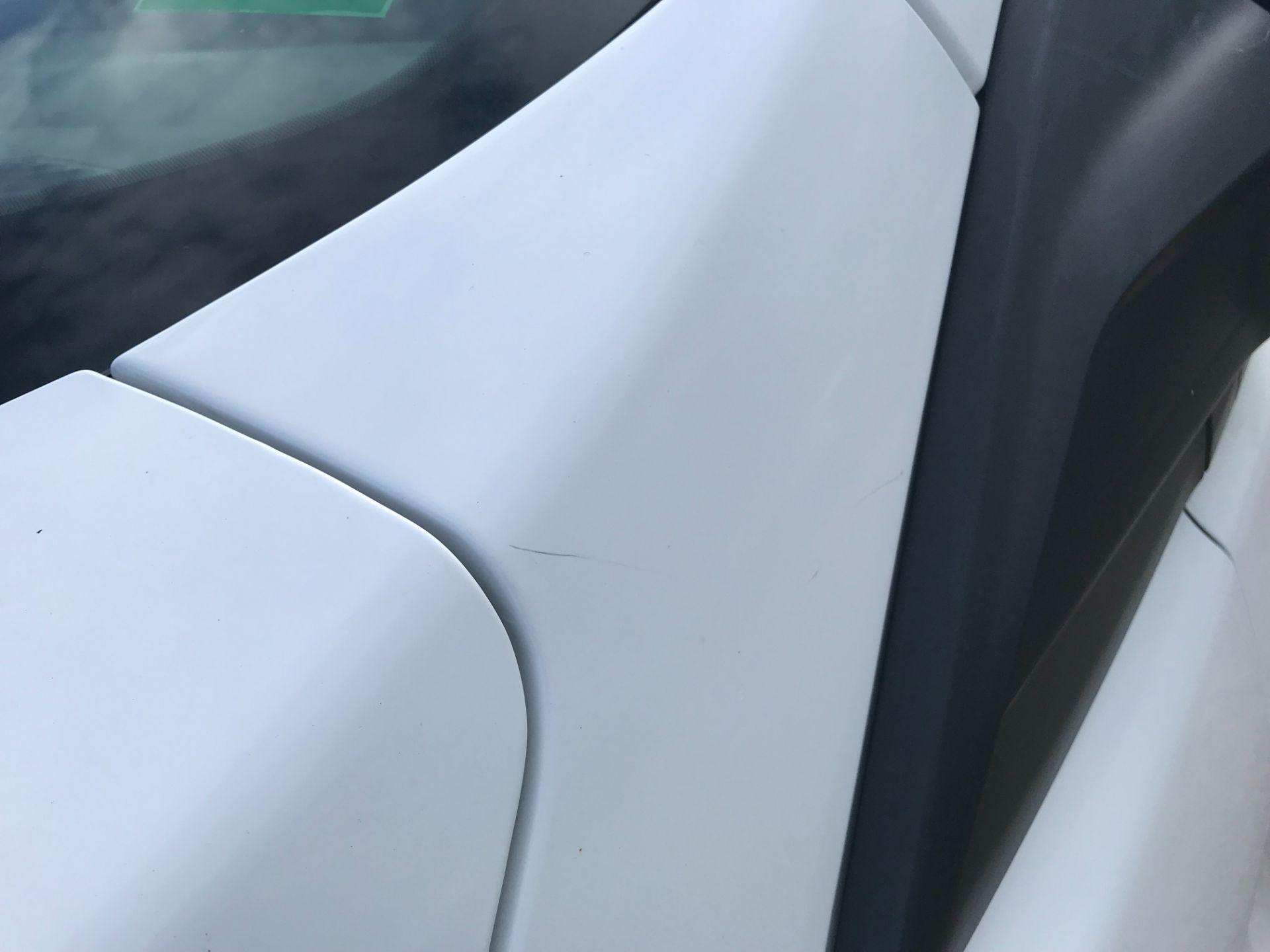 2017 Ford Transit Custom 2.0 Tdci 105Ps Low Roof Van Euro 6 (FE67AEL) Image 47