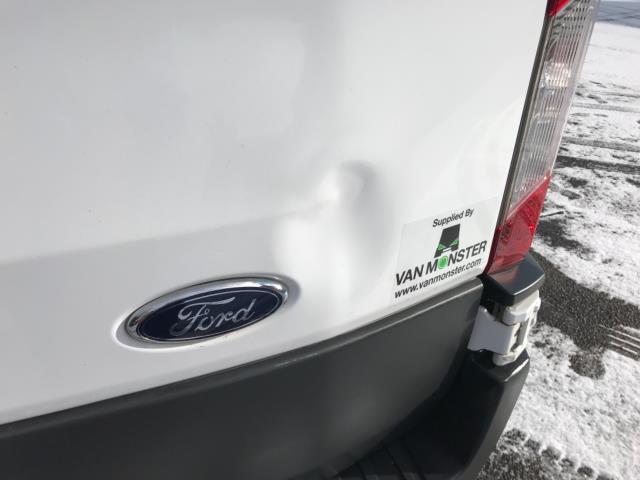2017 Ford Transit 350  L3 H3 VAN 130PS EURO 6 (FE67AGY) Image 37