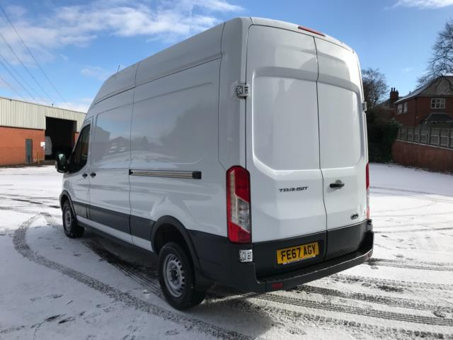 2017 Ford Transit 350  L3 H3 VAN 130PS EURO 6 (FE67AGY) Image 5