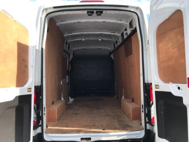 2017 Ford Transit 350  L3 H3 VAN 130PS EURO 6 (FE67AGY) Image 31