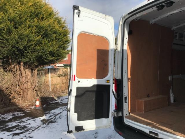 2017 Ford Transit 350  L3 H3 VAN 130PS EURO 6 (FE67AGY) Image 35