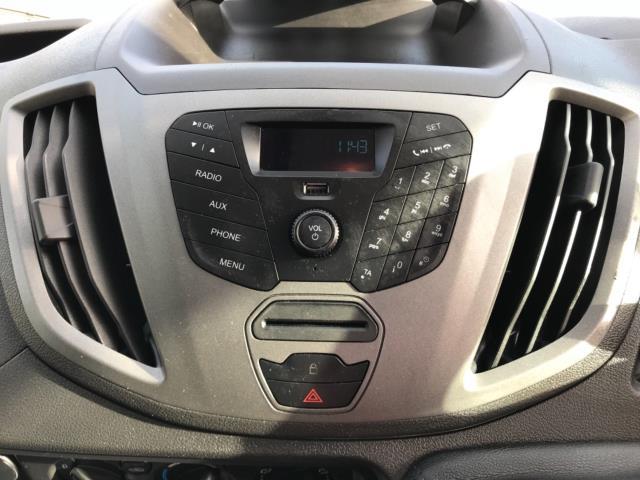2017 Ford Transit 350  L3 H3 VAN 130PS EURO 6 (FE67AGY) Image 20