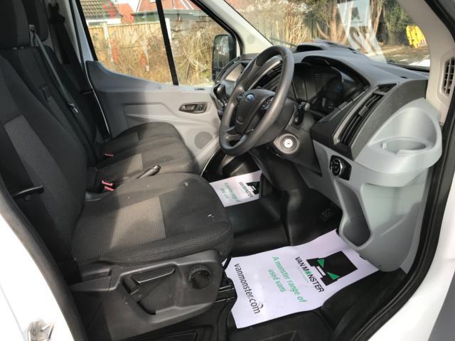 2017 Ford Transit 350  L3 H3 VAN 130PS EURO 6 (FE67AGY) Image 12