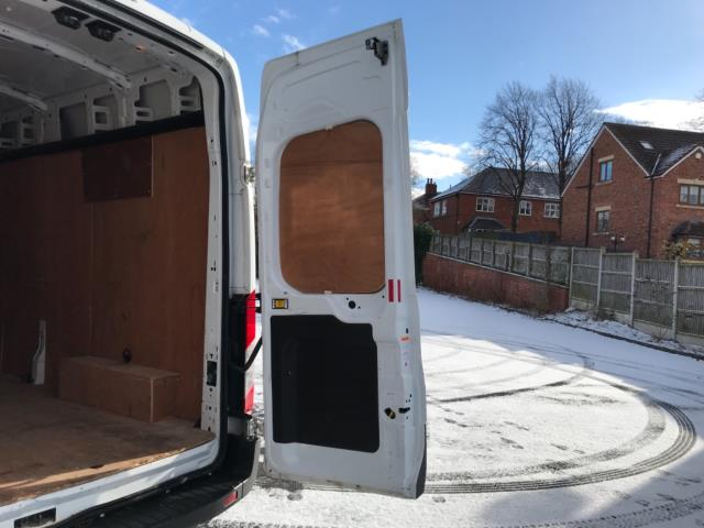 2017 Ford Transit 350  L3 H3 VAN 130PS EURO 6 (FE67AGY) Image 36