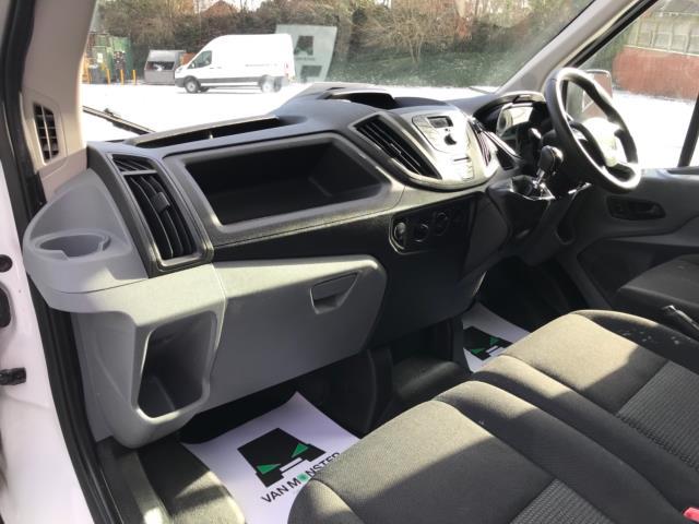 2017 Ford Transit 350  L3 H3 VAN 130PS EURO 6 (FE67AGY) Image 24