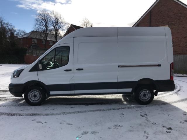 2017 Ford Transit 350  L3 H3 VAN 130PS EURO 6 (FE67AGY) Image 4