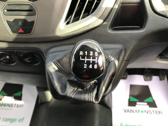 2017 Ford Transit 350  L3 H3 VAN 130PS EURO 6 (FE67AGY) Image 22