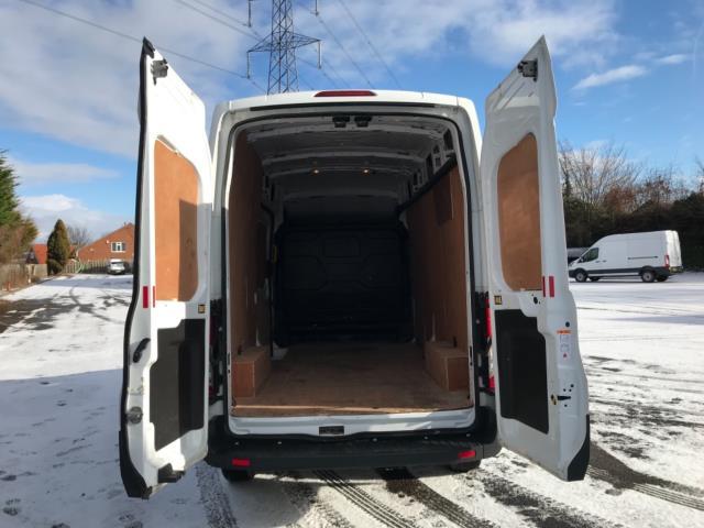 2017 Ford Transit 350  L3 H3 VAN 130PS EURO 6 (FE67AGY) Image 30
