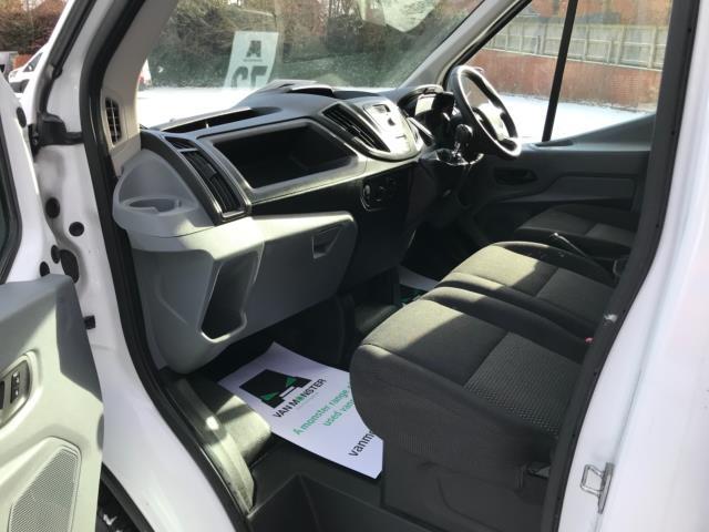 2017 Ford Transit 350  L3 H3 VAN 130PS EURO 6 (FE67AGY) Image 23