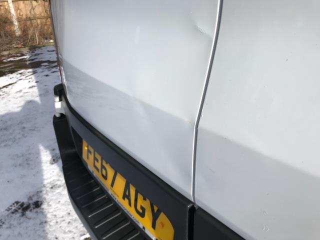 2017 Ford Transit 350  L3 H3 VAN 130PS EURO 6 (FE67AGY) Image 38