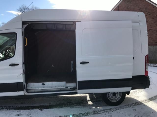 2017 Ford Transit 350  L3 H3 VAN 130PS EURO 6 (FE67AGY) Image 29