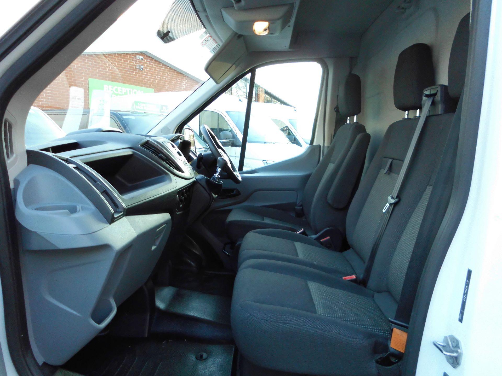 2017 Ford Transit L3 H3 VAN 130PS EURO 6 (FE67AHF) Image 16