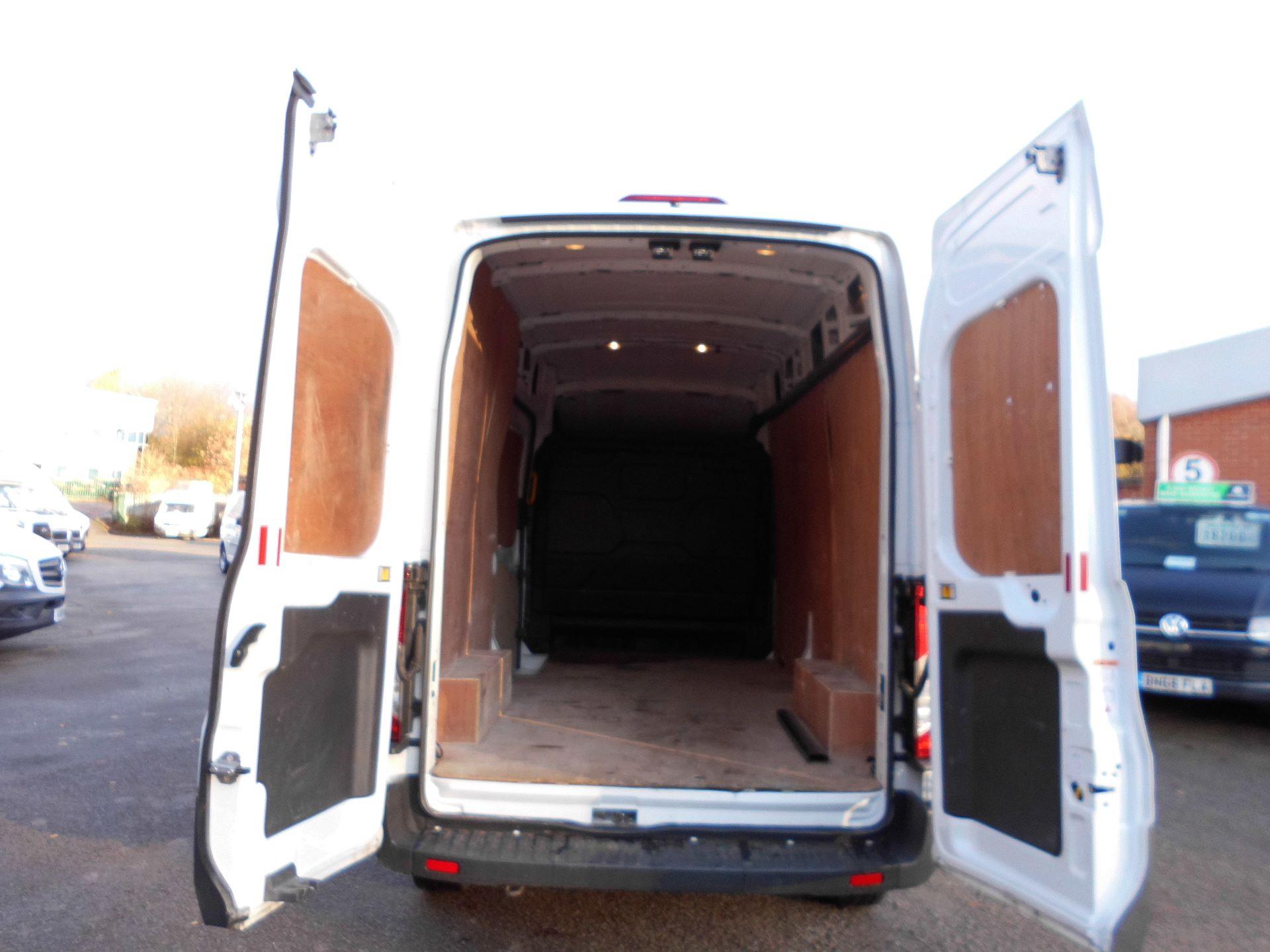 2017 Ford Transit L3 H3 VAN 130PS EURO 6 (FE67AHF) Image 11