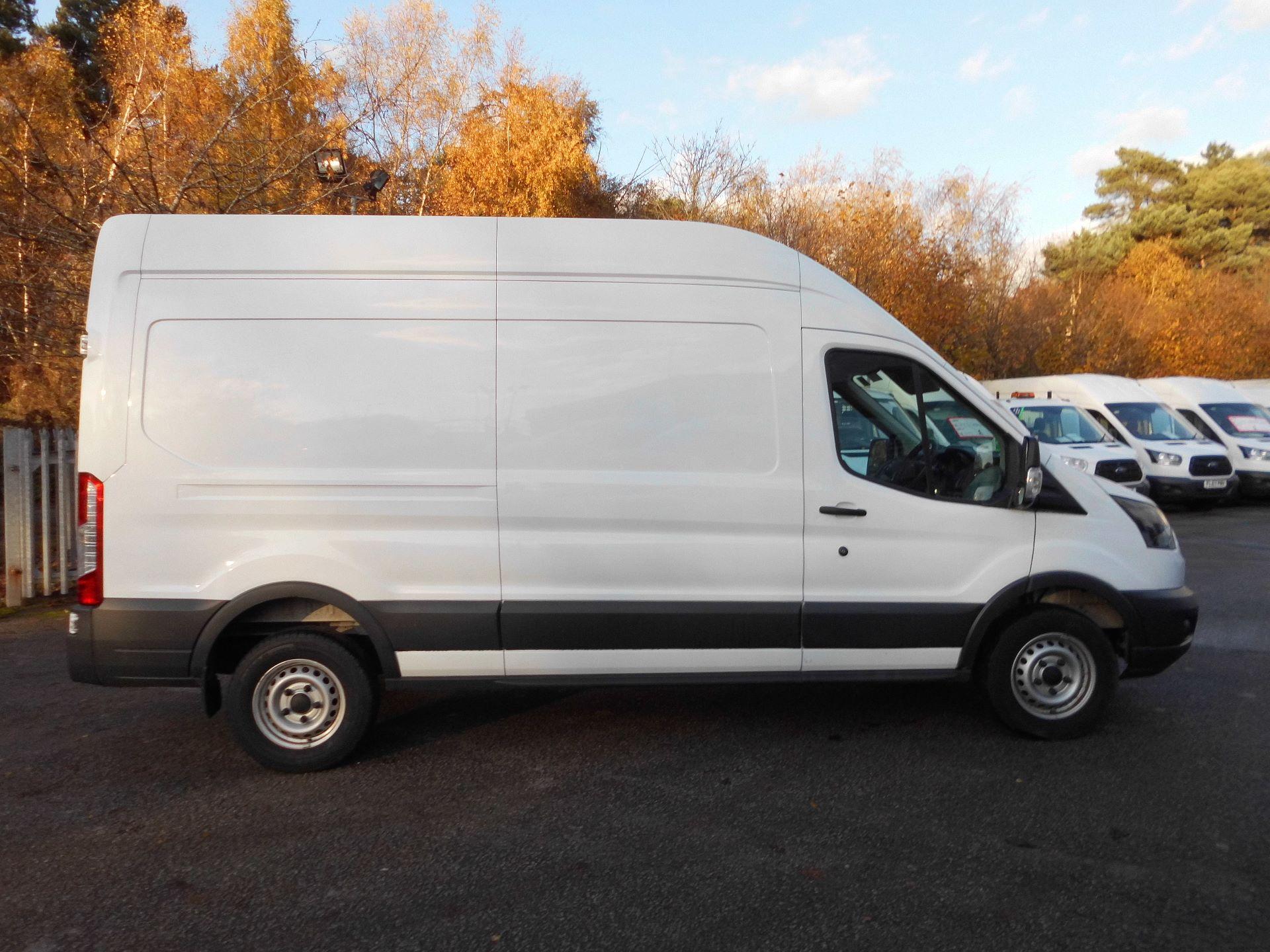 2017 Ford Transit L3 H3 VAN 130PS EURO 6 (FE67AHF) Image 4