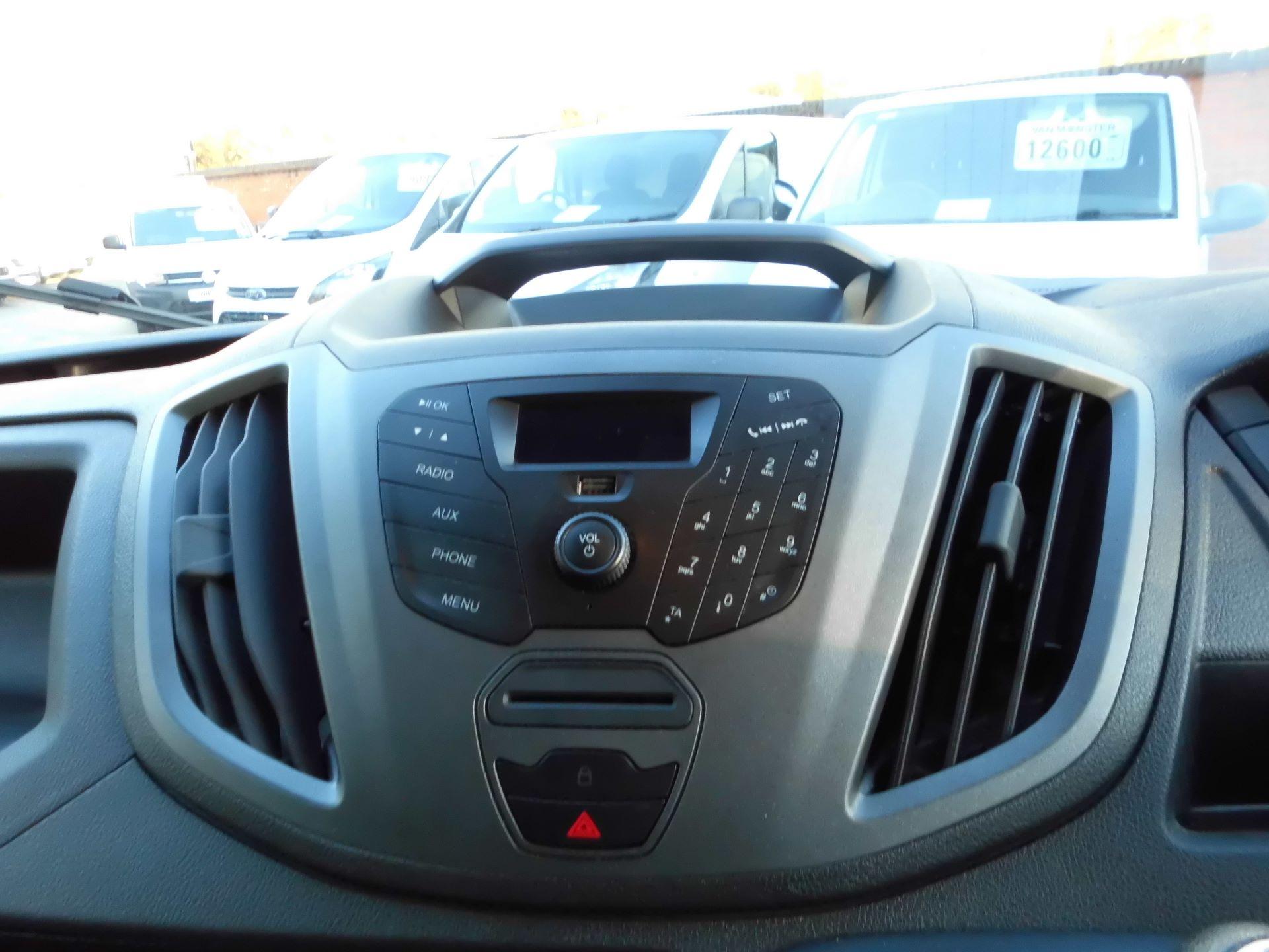 2017 Ford Transit L3 H3 VAN 130PS EURO 6 (FE67AHF) Image 6