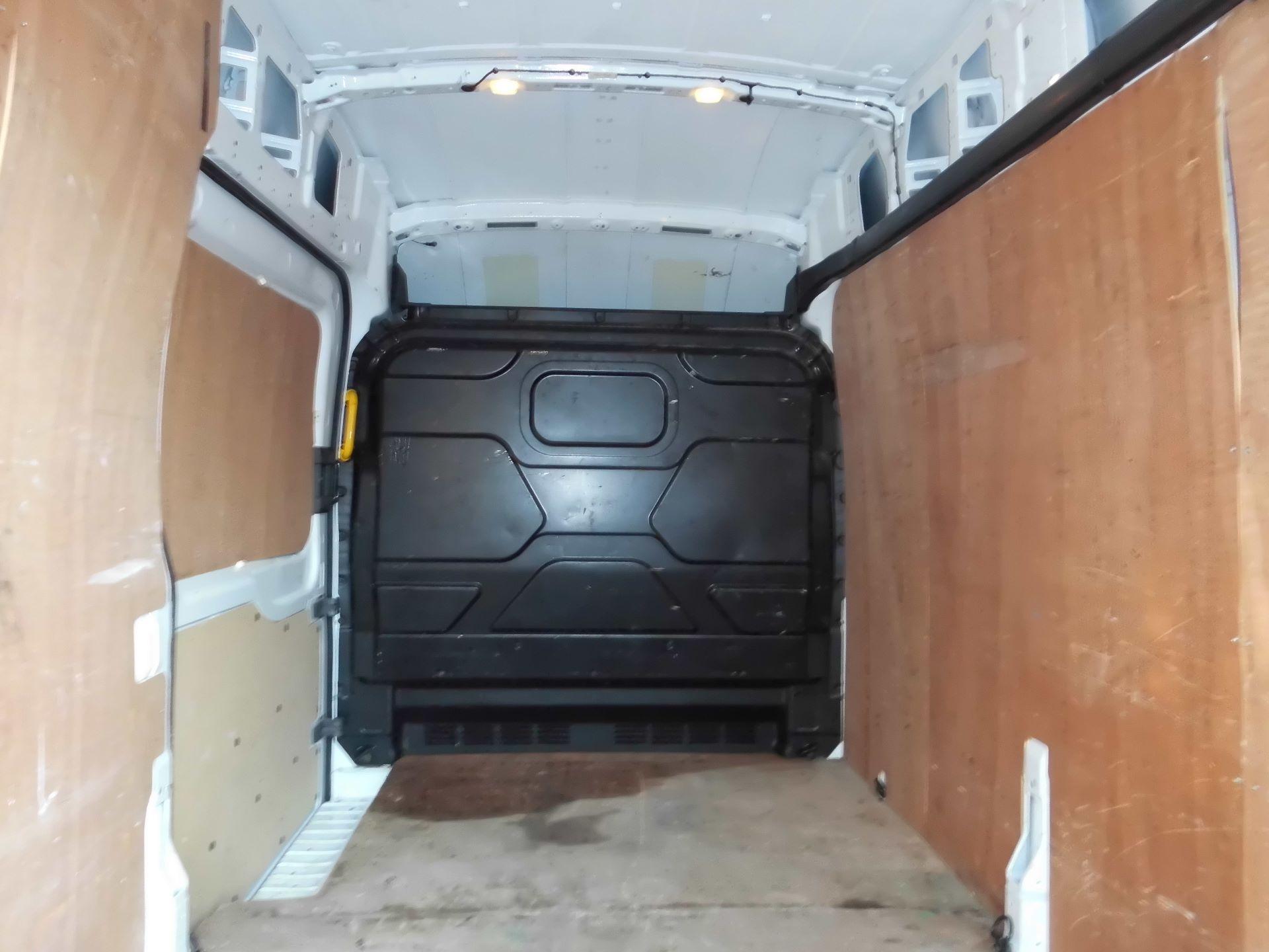 2017 Ford Transit L3 H3 VAN 130PS EURO 6 (FE67AHF) Image 12