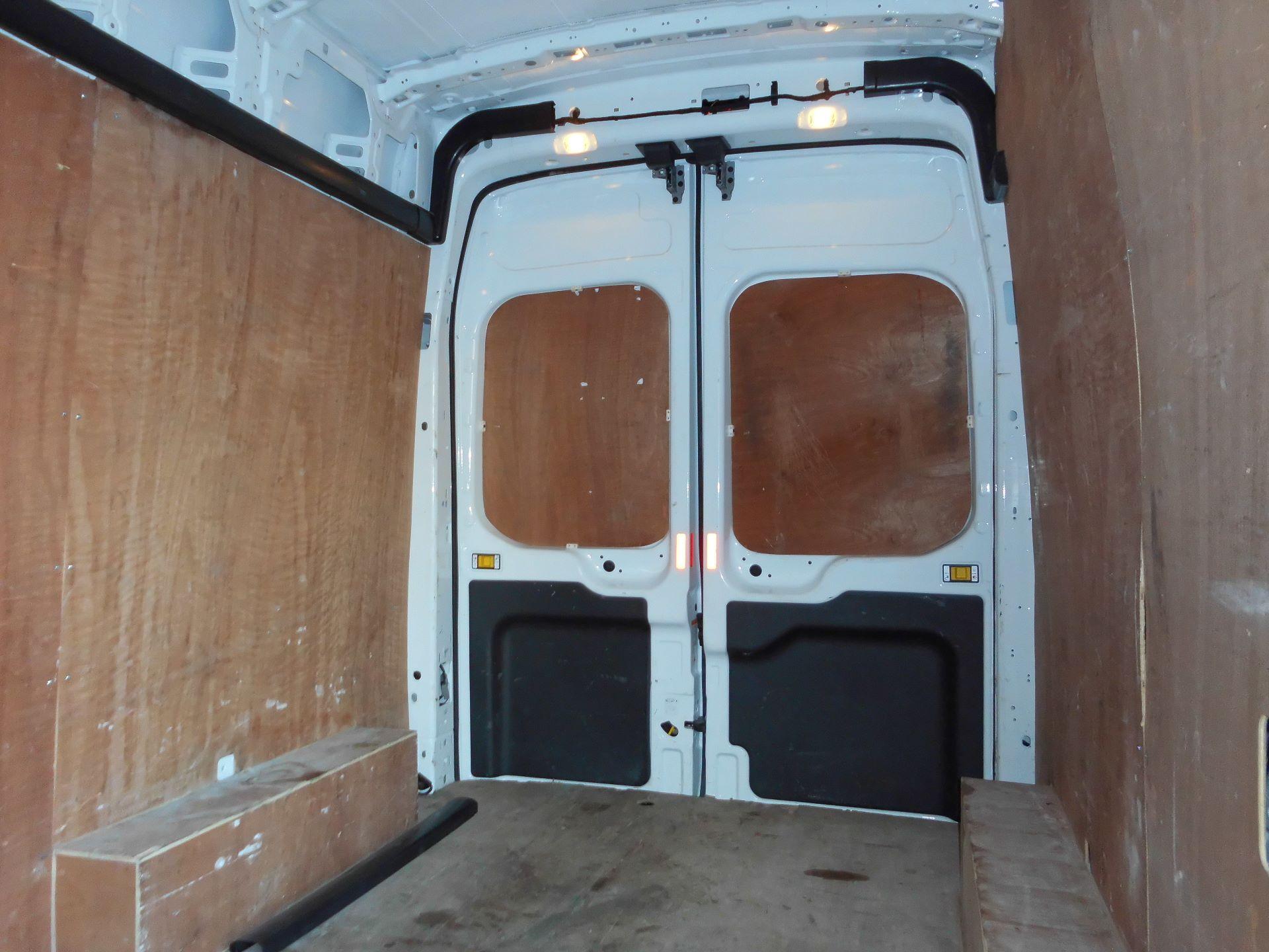 2017 Ford Transit L3 H3 VAN 130PS EURO 6 (FE67AHF) Image 15