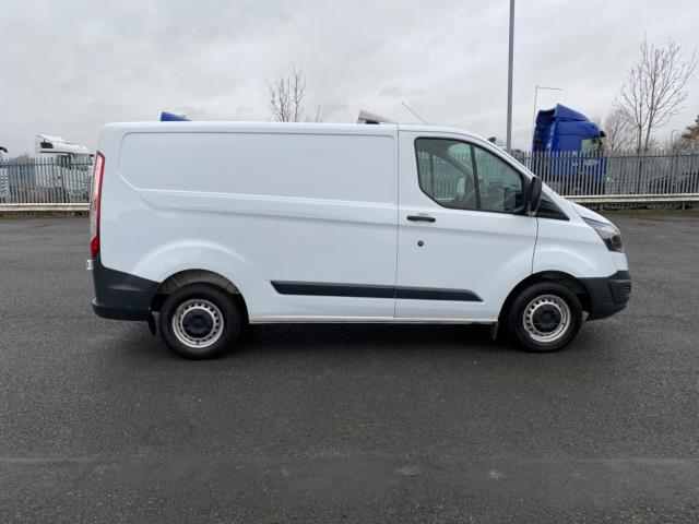 2017 Ford Transit Custom 2.0 Tdci 105Ps Low Roof Van (FE67AHK) Thumbnail 8