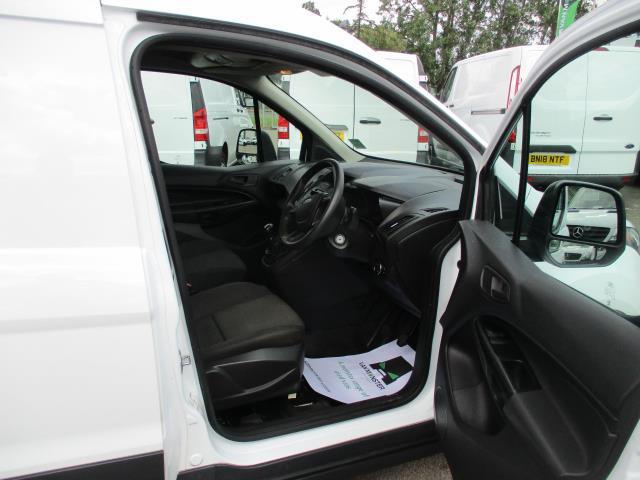 2017 Ford Transit Connect  200 L1 DIESEL 1.5 TDCi 75PS VAN EURO 6 (FE67AOC) Image 9