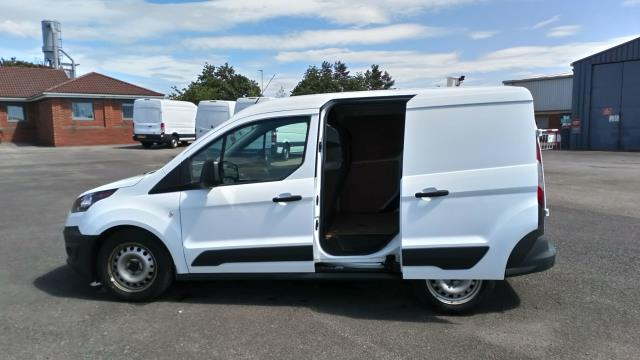 2017 Ford Transit Connect 1.5 Tdci 75Ps Van (FE67AOO) Image 11