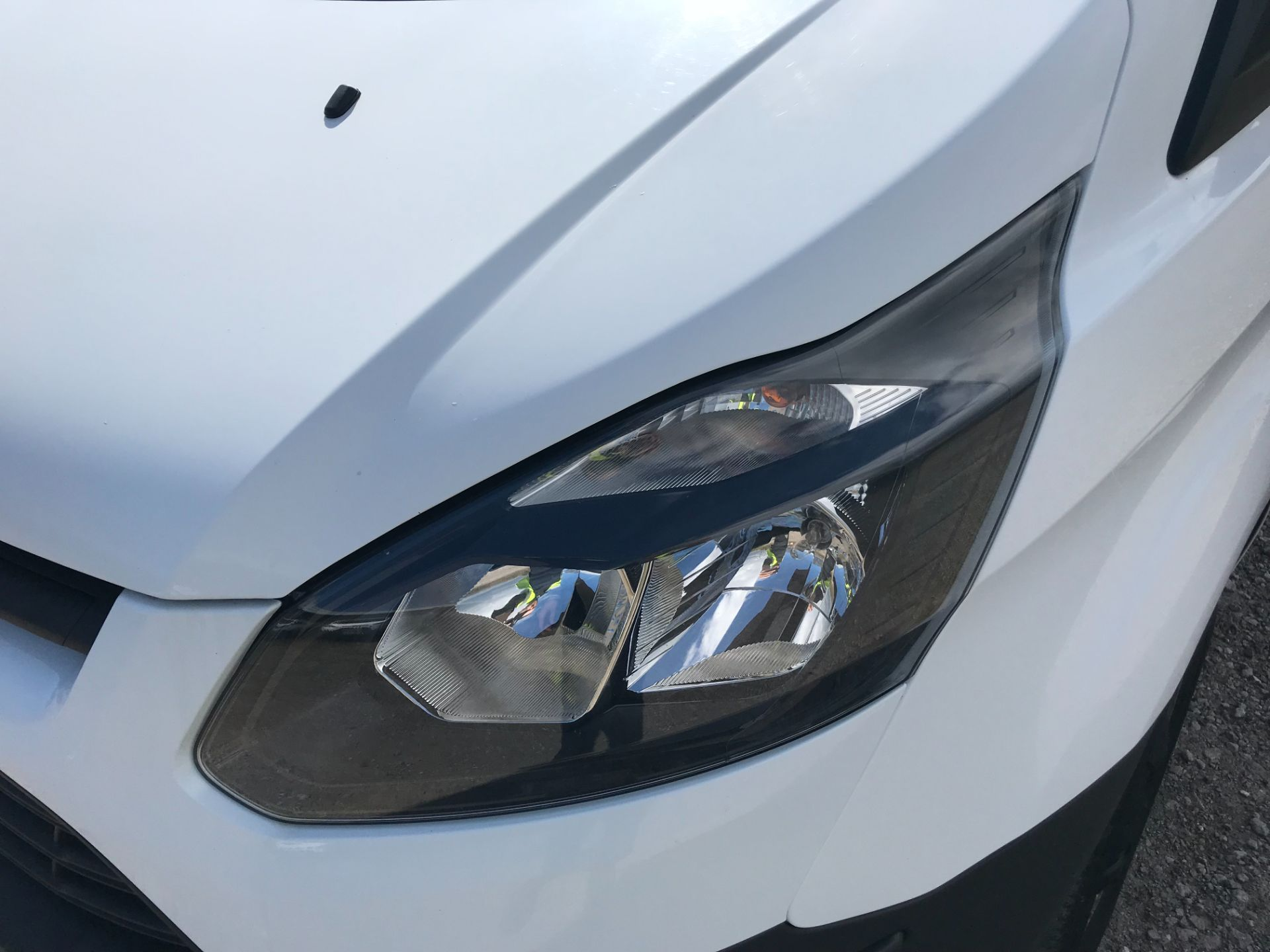 2017 Ford Transit Custom 2.0 Tdci 105Ps Low Roof Van Euro 6 (FE67BJK) Image 19