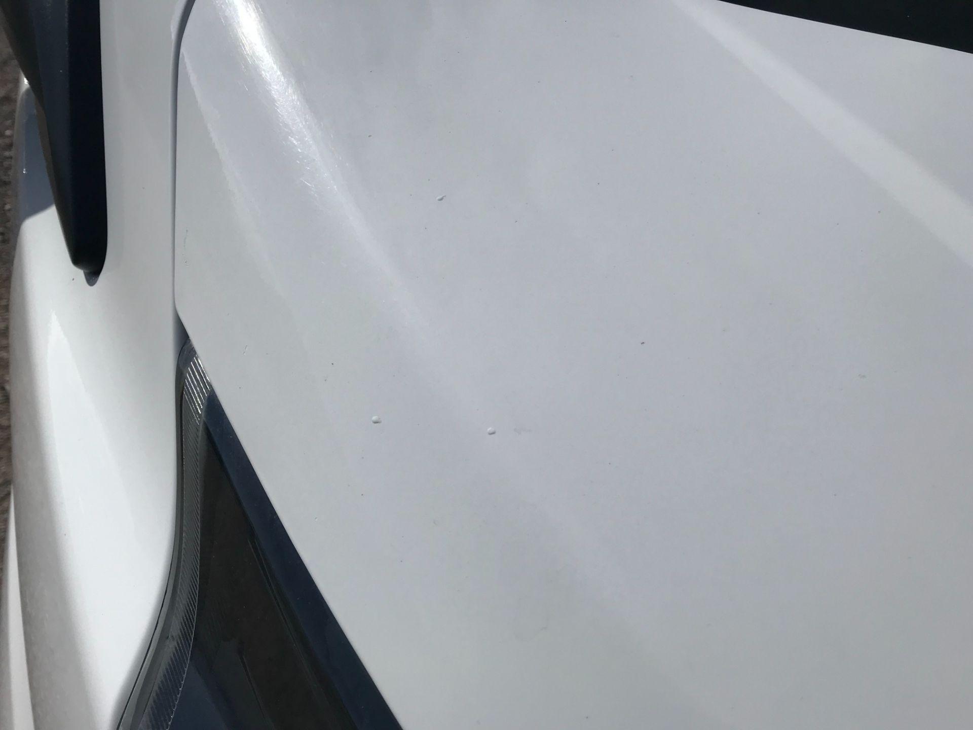 2017 Ford Transit Custom 2.0 Tdci 105Ps Low Roof Van Euro 6 (FE67BJK) Image 44