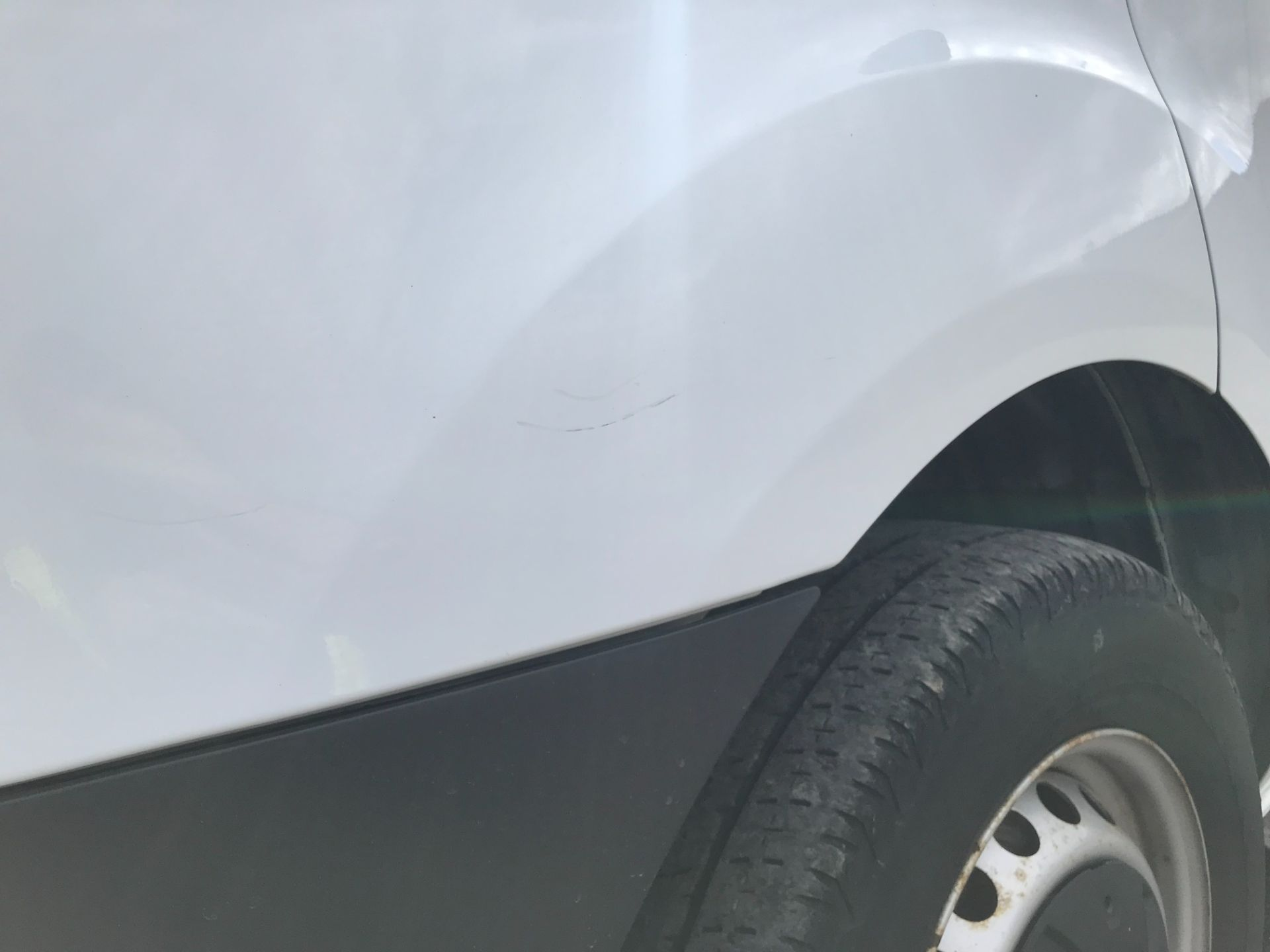 2017 Ford Transit Custom 2.0 Tdci 105Ps Low Roof Van Euro 6 (FE67BJK) Image 38