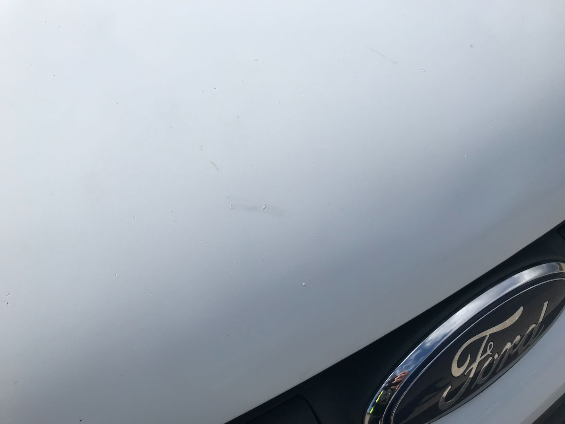2017 Ford Transit Custom 2.0 Tdci 105Ps Low Roof Van Euro 6 (FE67BJK) Image 41