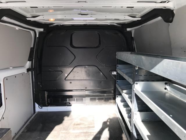 2017 Ford Transit Custom 2.0 Tdci 105Ps Low Roof Van Euro 6 (FE67BKN) Image 34