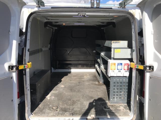 2017 Ford Transit Custom 2.0 Tdci 105Ps Low Roof Van Euro 6 (FE67BKN) Image 33