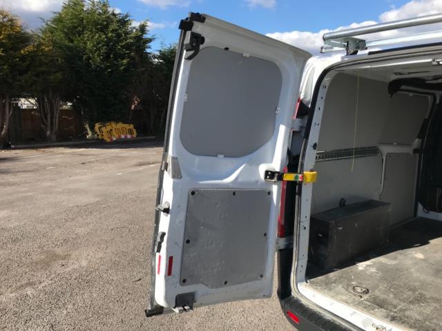 2017 Ford Transit Custom 2.0 Tdci 105Ps Low Roof Van Euro 6 (FE67BKN) Image 37