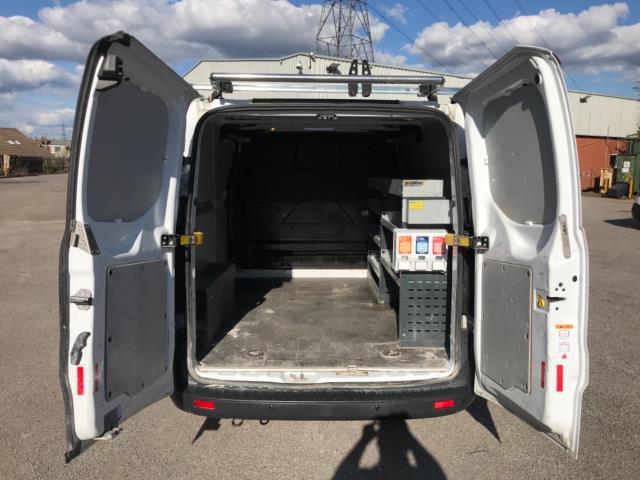 2017 Ford Transit Custom 2.0 Tdci 105Ps Low Roof Van Euro 6 (FE67BKN) Image 32