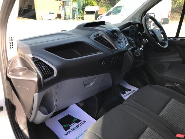 2017 Ford Transit Custom 2.0 Tdci 105Ps Low Roof Van Euro 6 (FE67BKN) Image 25