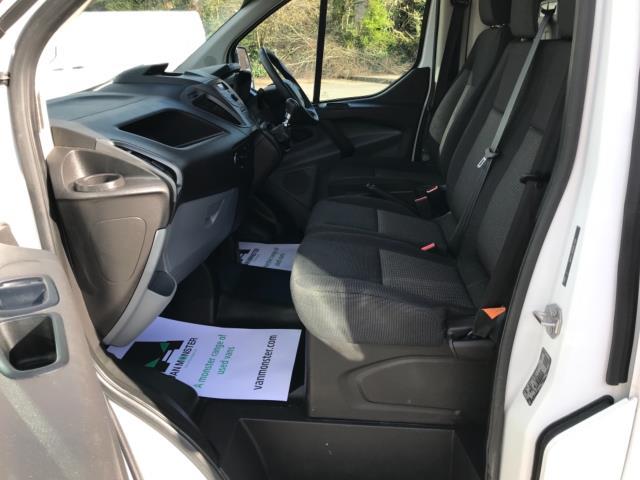 2017 Ford Transit Custom 2.0 Tdci 105Ps Low Roof Van Euro 6 (FE67BKN) Image 26