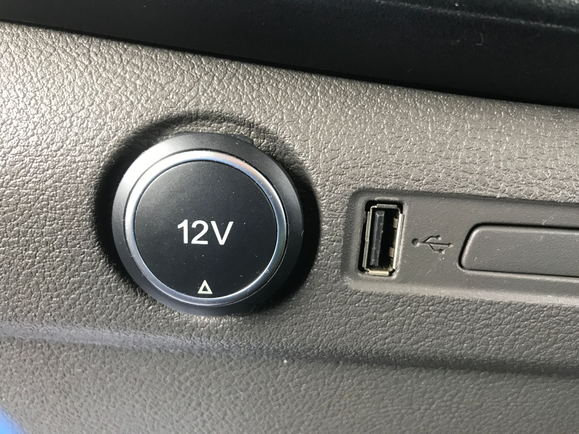 2018 Ford Transit Custom  300 L1 H1 2.0TDI 105PS EURO 6 (FE68ZNT) Image 32