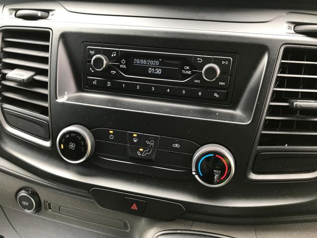 2018 Ford Transit Custom  300 L1 H1 2.0TDI 105PS EURO 6 (FE68ZNT) Image 3