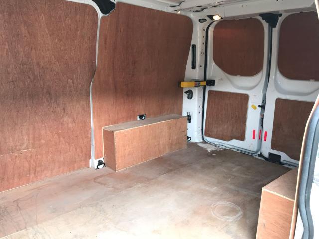 2018 Ford Transit Custom  300 L1 H1 2.0TDI 105PS EURO 6 (FE68ZNT) Image 20