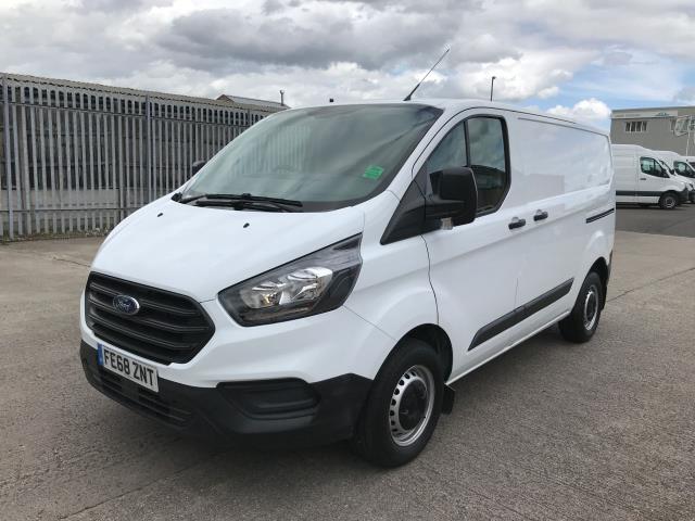 2018 Ford Transit Custom  300 L1 H1 2.0TDI 105PS EURO 6 (FE68ZNT) Image 13