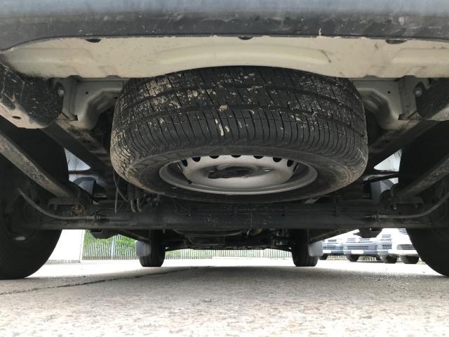 2018 Ford Transit Custom  300 L1 H1 2.0TDI 105PS EURO 6 (FE68ZNT) Image 18