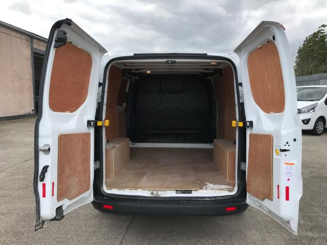 2018 Ford Transit Custom  300 L1 H1 2.0TDI 105PS EURO 6 (FE68ZNT) Image 17
