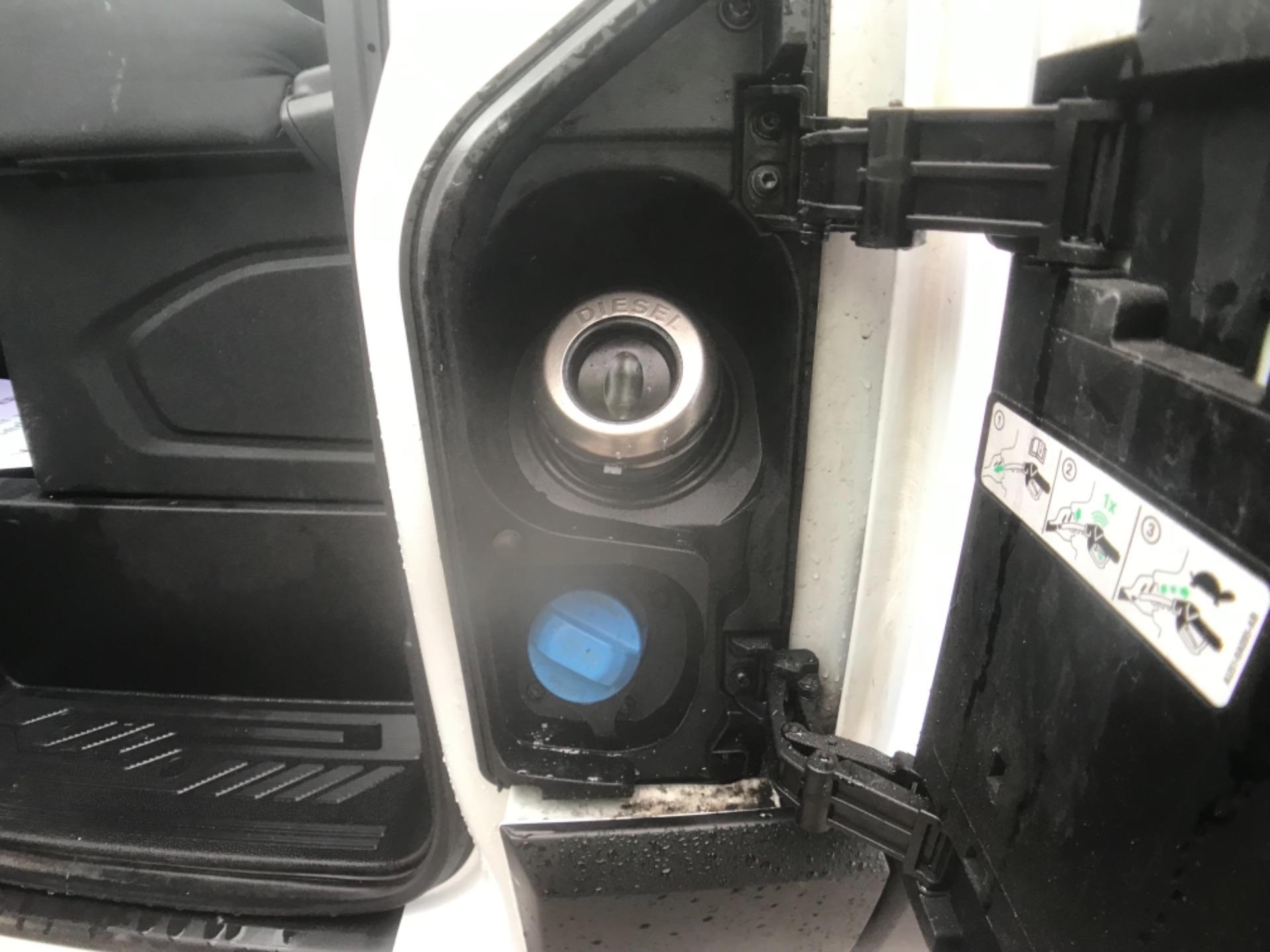 2018 Ford Transit Custom  300 L1 DIESEL FWD 2.0 TDCI 105PS LOW ROOF VAN EURO 6 (FE68ZVS) Image 24
