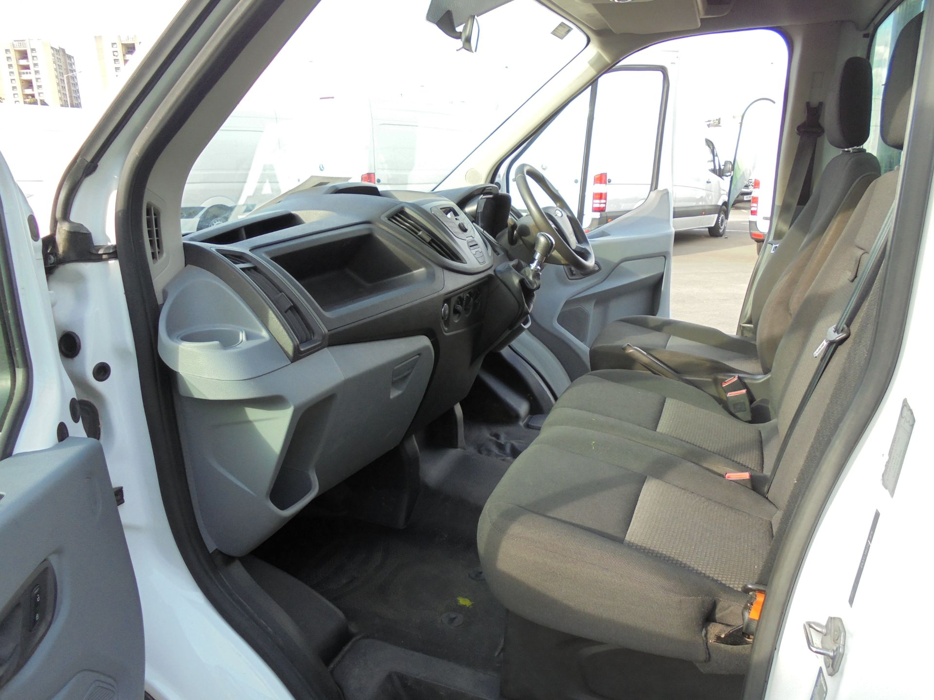 2016 Ford Transit 2.2 Tdci 125Ps L4 DROPSIDE /TAIL LIFT (FG16LME) Image 22