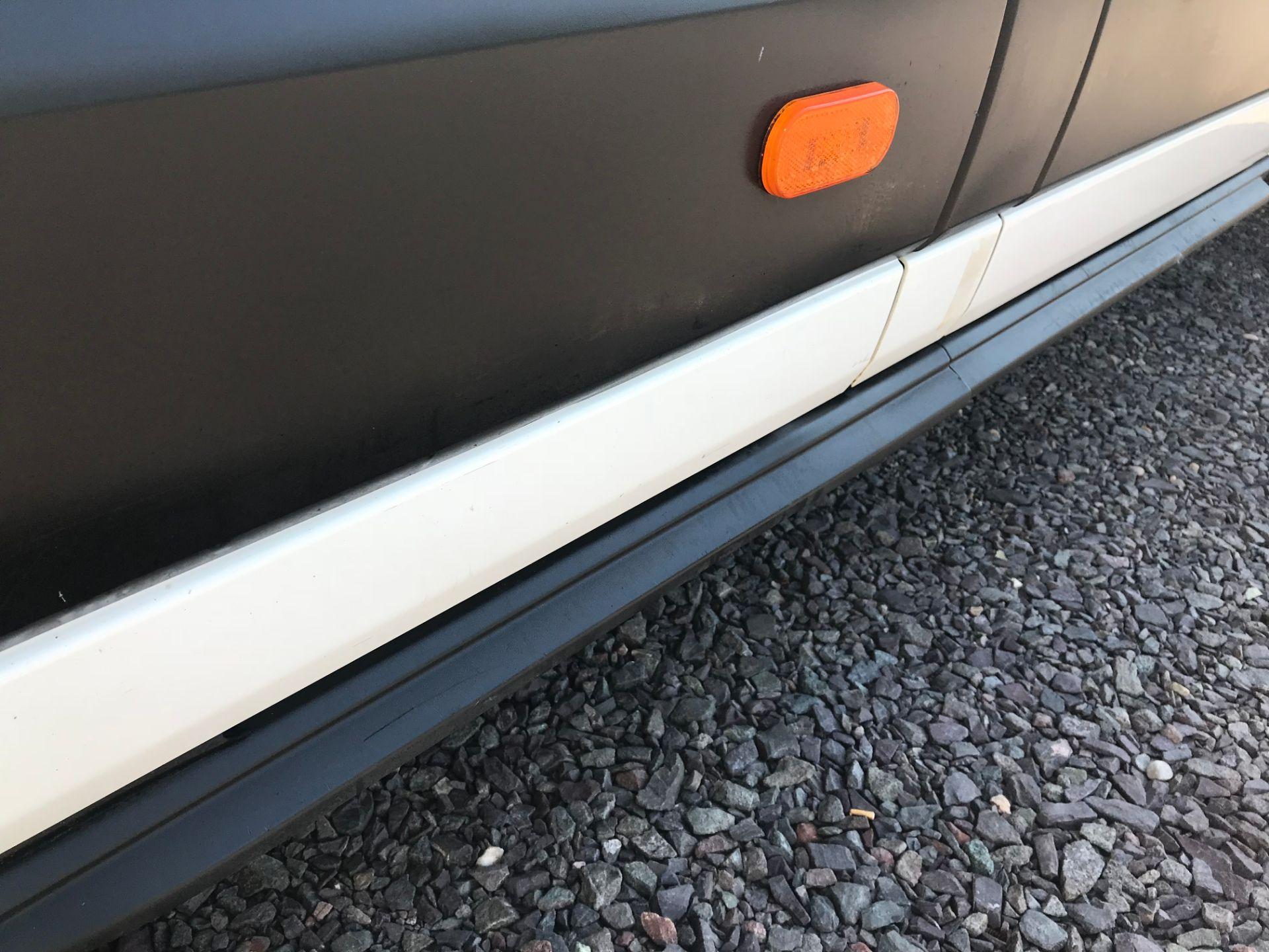 2016 Ford Transit 350 L3 TDCI 125PS D/CAB EURO 5 (FG16LNE) Image 37
