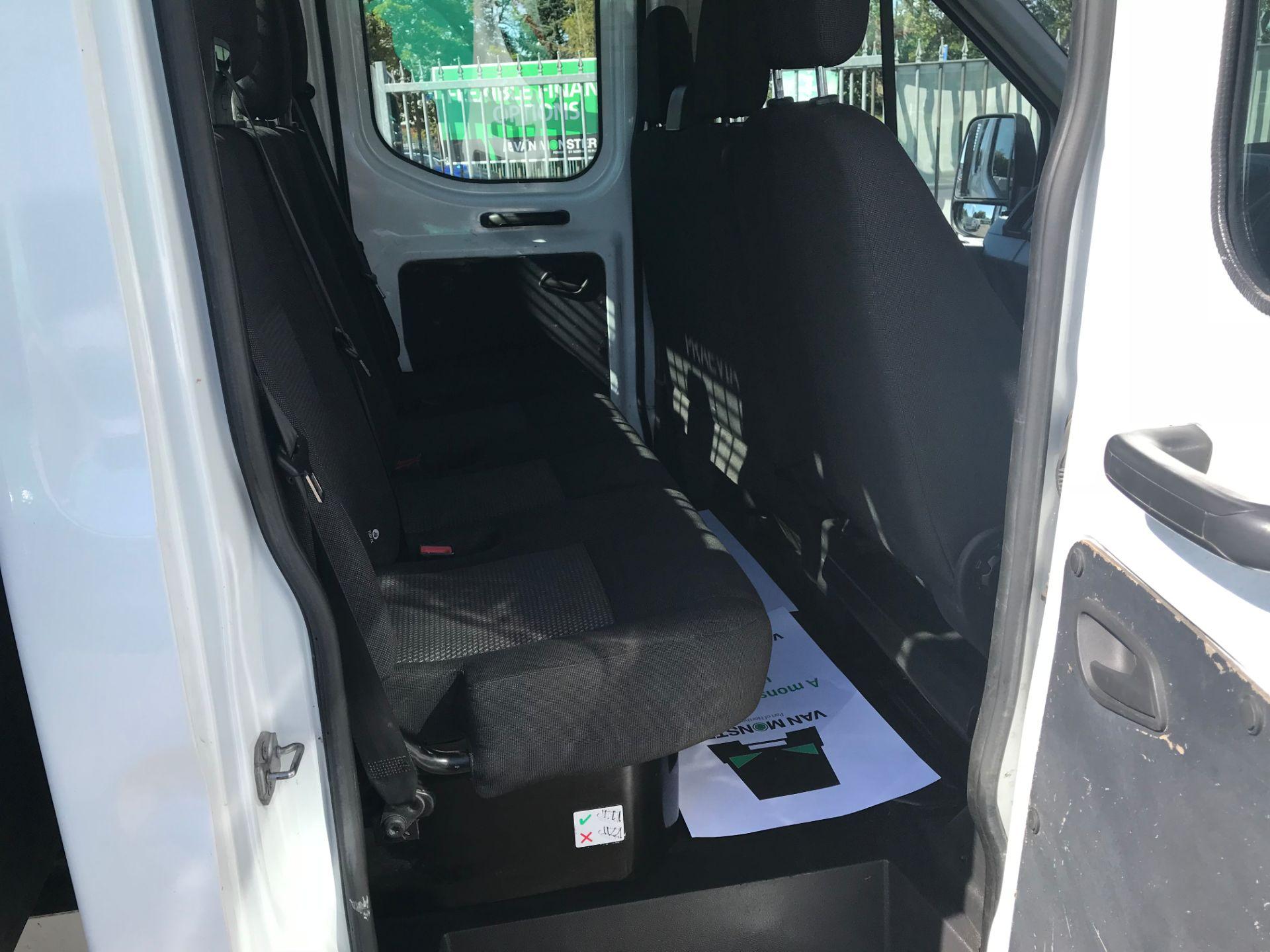 2016 Ford Transit 350 L3 TDCI 125PS D/CAB EURO 5 (FG16LNE) Image 23