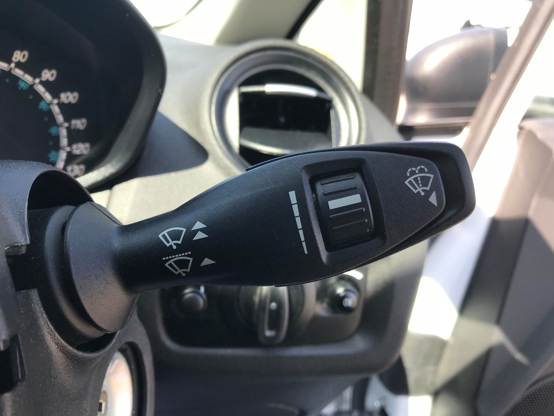 2016 Ford Fiesta DIESEL 1.5 TDCI EURO 5 (FG16UPL) Image 20